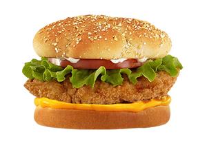 Спайси бургер